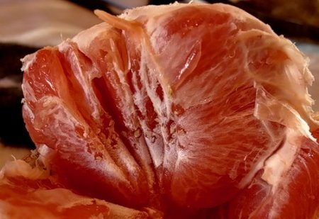 Грейпфрут и помпельмус