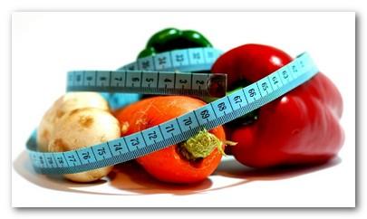 Правильное похудание