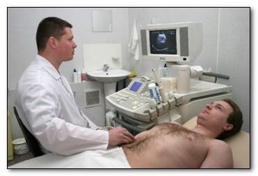 Лечение аденомы предстательной железы без операции