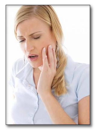 Рецепты при болезни зубов, горла, язвы