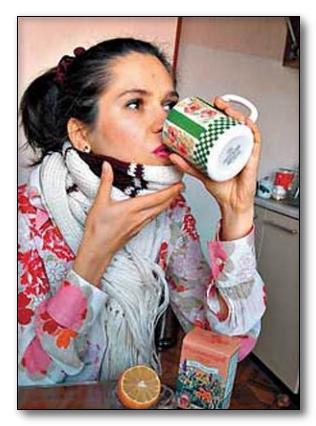 Эффективное лечение простуды