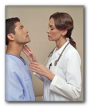 Лечение узлов щитовидной
