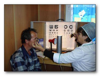 Заболевания глаз народные рецепты лечения