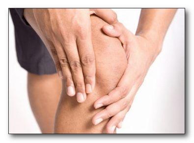Народное лечение артроза