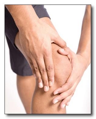 Растирки при артрите