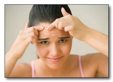 Демодекс на лице лечение