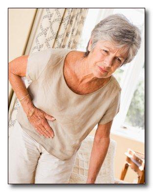 Болезнь гастрит