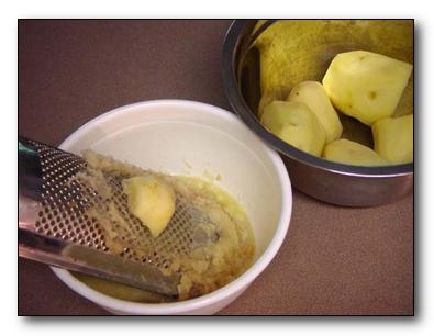 Картофельный сок избавил от гастрита