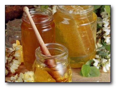 Майский мёд свойства