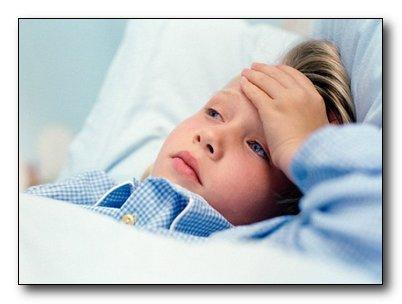 Рецепты лечения некоторых детских заболеваний