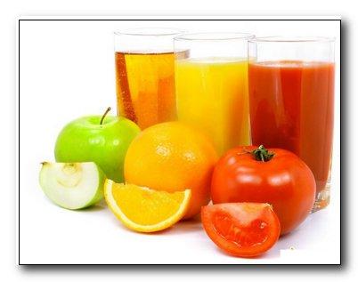 Лечебные напитки для дачников