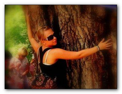 энергия от дерева
