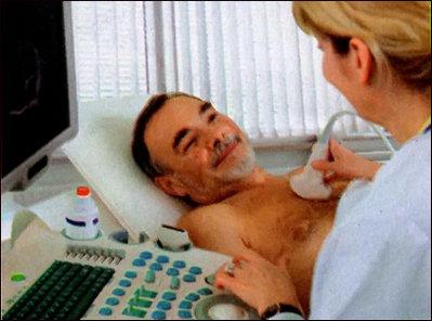 стенокардия симптомы лечение