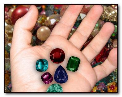Металлы, камни и здоровье