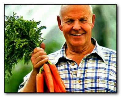 Морковка для острого зрения