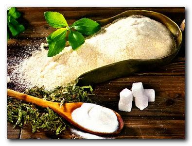 лечебные свойства стевии