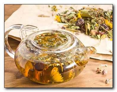 Лечение воспаления мочевого пузыря или цистита народными средствами