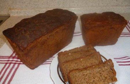 Хлеб отлично исцеляет