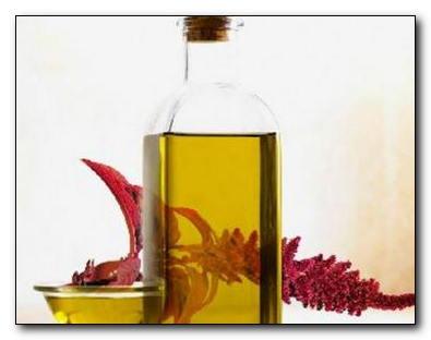 Амарантовое масло-при чем применяется и как сделать